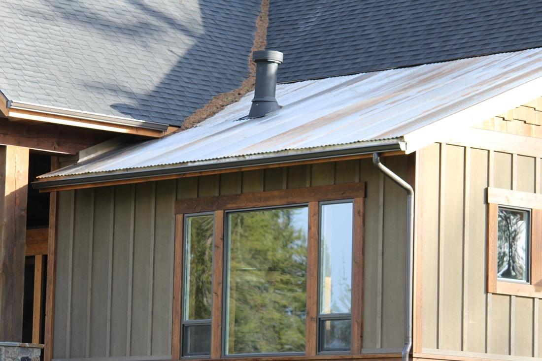 Kodiak Gutters Rain Gutter Contractors. Seamless, Aluminum Gutters, Gutter Covers Washington