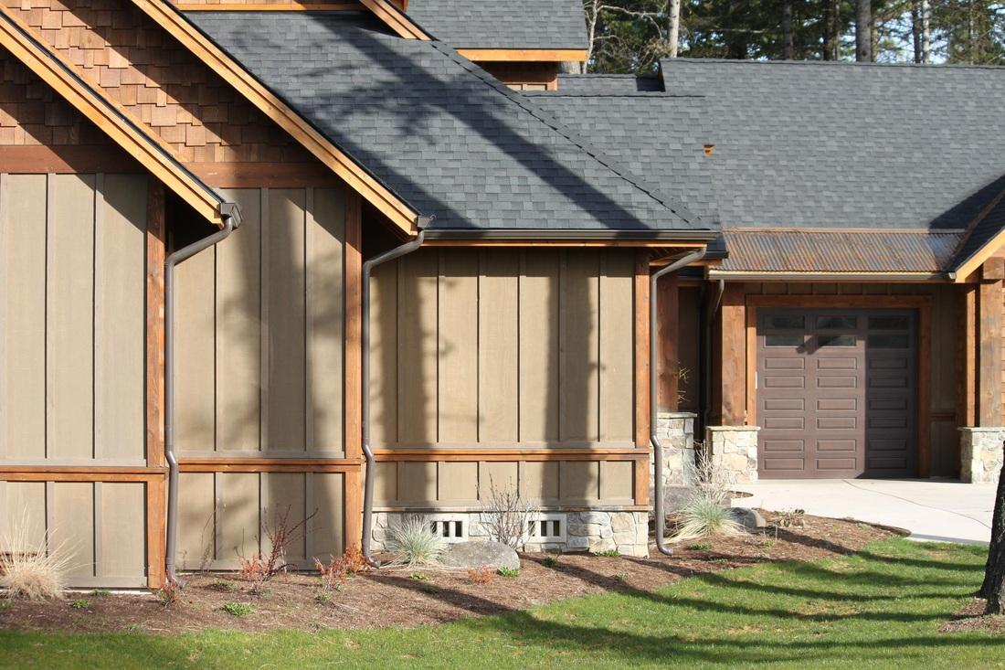 Kodiak Gutters Rain Gutter Contractors. Seamless, Aluminum Gutters, Gutter Covers servicing Idaho
