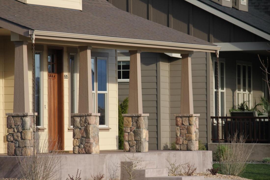 Post Falls Rain Gutter Contractors. Seamless, Aluminum Gutters, Gutter Covers