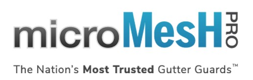 Micro Mesh Pro Gutter gaurds Coeur d'Alene and installation